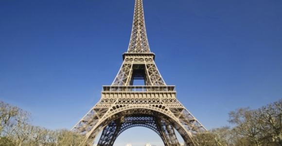 Um passeio cultural por Paris
