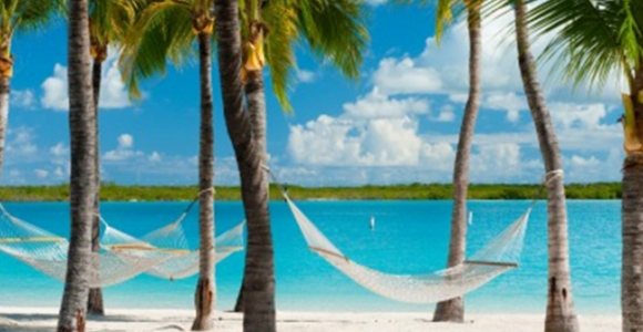 Turks e Caicos é sol e mar com sofisticação e exclusividade